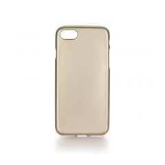 Jelly Case Flash - kryt (obal) pre Samsung A5 2018 / A8 2018 gold