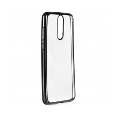 ELECTRO Jelly - zadný obal pre Huawei Mate 10 LITE black
