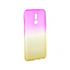 Forcell OMBRE    Case Huawei Mate 10 LITE rose-gold