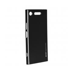Mercury i-Jelly - kryt (obal) pre Sony Xperia XZ1 black