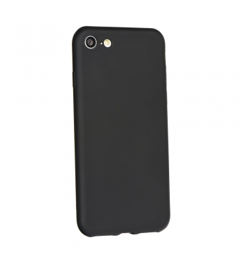 Jelly Case Flash Mat - kryt (obal) pre Samsung Galaxy S9 black