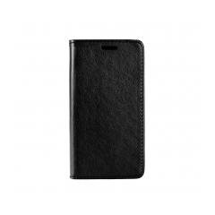Magnet Book - puzdro pre Samsung Galaxy A8 (2018) black