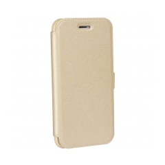Book Pocket   - Samsung Galaxy S9 gold