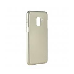 Mercury i-Jelly - kryt (obal) pre Samsung Galaxy A8 2018 gold