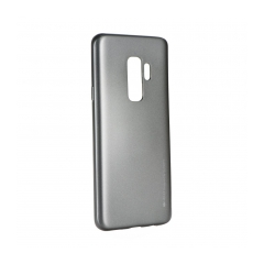 Mercury i-Jelly - kryt (obal) pre Samsung Galaxy S9 grey