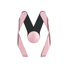 Uniwersal car holder M-STYLE pink [For Her]