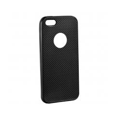 Forcell FIBER Case Apple iPhone 5 / 5S / 5SE black