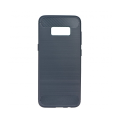 Forcell CARBON - puzdro pre Samsung Galaxy S9 PLUS graphite