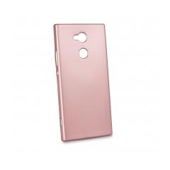 Mercury i-Jelly - kryt (obal) pre Sony Xperia XA2 ROSE GOLD
