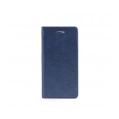 Magnet Book - puzdro pre Huawei P20 navy blue