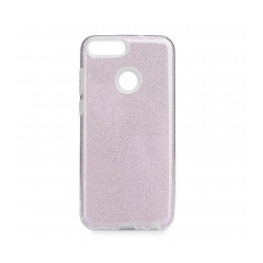 Forcell SHINING - puzdro pre Huawei P SMART pink