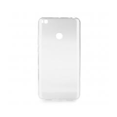 Silikónový 0,3mm zadný obal pre Xiaomi MAX 2 transparent