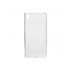Silikónový 0,3mm zadný obal pre Sony Xperia XA2 transparent