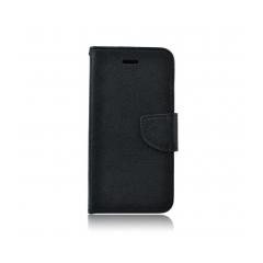 Pzdro Fancy Samsung G928FZ GALAXY S6 EDGE+ čierne