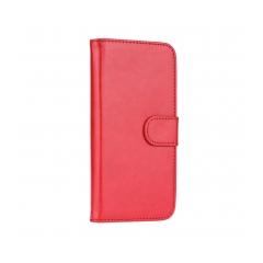 Twin 2in1 - puzdro pre Samsung A6 red