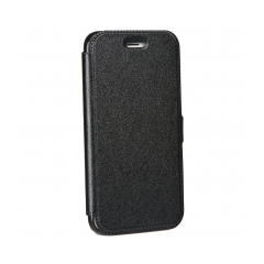 Book Pocket   - Huawei Y6 2018 black
