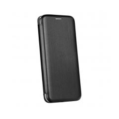 Book Forcell Elegance - puzdro pre Samsung A6 black
