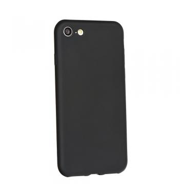 Jelly Case Flash Mat - kryt (obal) pre LG K11 (K10 2018) black