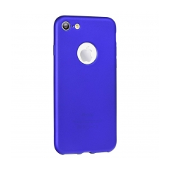 Jelly Case Flash Mat - kryt (obal) pre LG Q7 blue