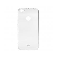Jelly Roar - puzdro pre Xiaomi Redmi NOTE 5A Prime transparent