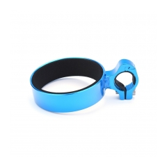 Bike holder for a cup Single Ringle Blue