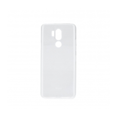 Jelly Roar - puzdro pre LG G7 ThinQ transparent