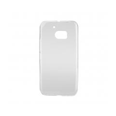 Silikónový 0,3mm zadný obal pre HTC Desire 12 Plus transparent