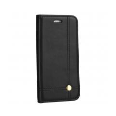 Prestige Book - puzdro pre Samsung Galaxy A6 Plus 2018 black