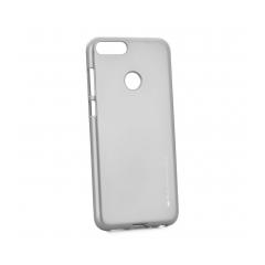 Mercury i-Jelly - kryt (obal) pre Huawei P Smart grey