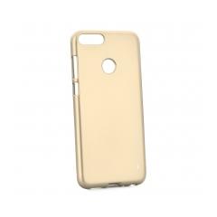 Mercury i-Jelly - kryt (obal) pre Huawei P Smart GOLD