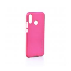 Mercury i-Jelly - kryt (obal) pre Huawei P20 Lite PINK