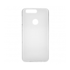 Silikónový 0,5mm zadný obal pre - Huawei Honor 10 transparent