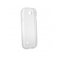 Silikónový 0,5mm zadný obal pre LG Q7