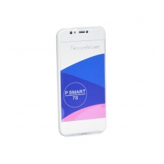 360 Ultra Slim - puzdro pre Huawei P SMART transparent