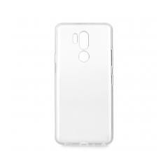 Silikónový 0,5mm zadný obal pre LG G7 / G7 ThinQ