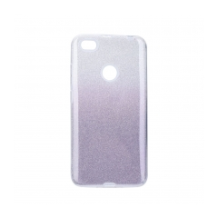Forcell SHINING - puzdro pre XIAOMI Redmi NOTE 5A Prime clear/violet