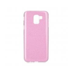 Forcell SHINING - puzdro pre Samsung Galaxy J6 2018 pink