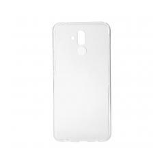 Silikónový 0,3mm zadný obal pre Huawei Mate 20 LITE transparent