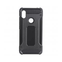 Forcell ARMOR - zadné puzdro pre XIAOMI Redmi 6 Pro /  Mi A2 Lite black