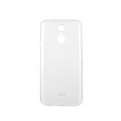 Jelly Roar - puzdro pre LG Q7 transparent
