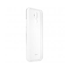 Jelly Roar - puzdro pre Huawei Mate 20 Lite transparent
