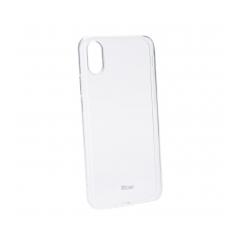 Jelly Roar - puzdro pre Apple iPhone XR transparent