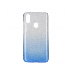 Forcell SHINING - puzdro pre XIAOMI Redmi S2 / Y2 clear/blue