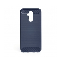 Forcell CARBON - puzdro pre Huawei Mate 20 LITE graphite