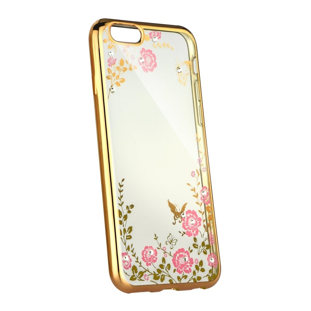 Forcell DIAMOND - puzdro pre Huawei Mate 20 gold  36277a247d8