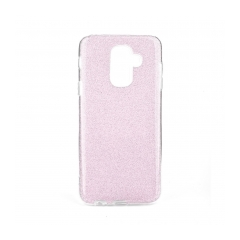 Forcell SHINING - puzdro pre Samsung Galaxy A6 Plus 2018 pink