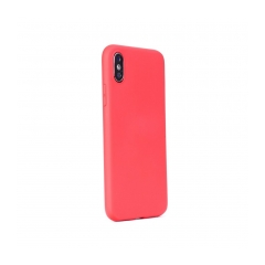 Forcell SOFT MAGNET Case XIAOMI Redmi 6A red