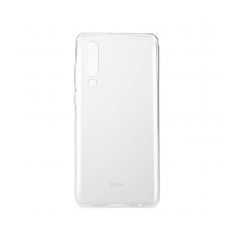 Jelly Roar - puzdro pre Huawei P30 transparent