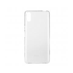 Jelly Roar - puzdro pre Sony XPERIA L3 transparent