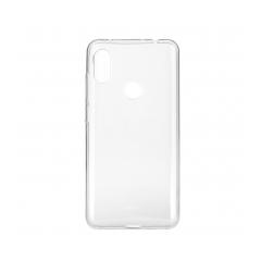 Jelly Roar - puzdro pre Xiaomi Redmi NOTE 6 PRO transparent